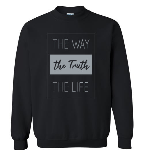 The Way Sweatshirt