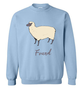 Found Sweatshirt