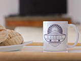 Exodus Christian Coffee Mugs | Tea Mugs | Christian Gifts