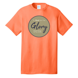 To God Be The Glory Wholesale T-Shirt