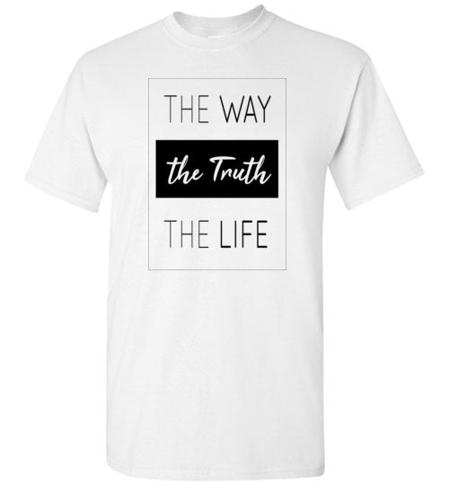 The Way Unisex T-Shirt