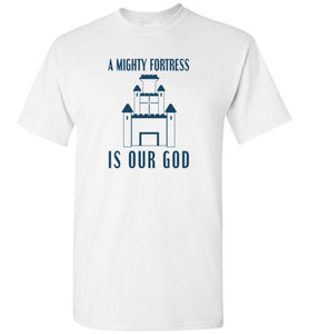 Mighty Fortress Youth T-Shirt