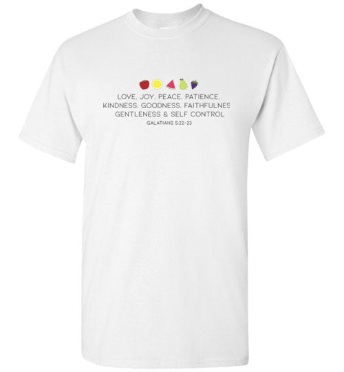 Fruit of the Spirit Unisex T-Shirt