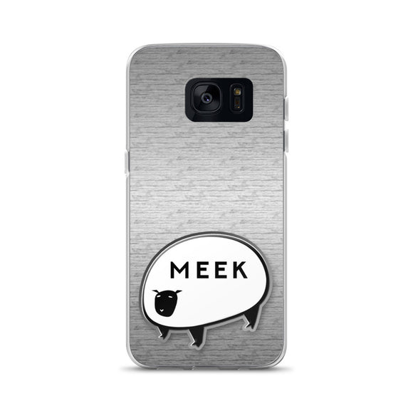 Meek Sheep Samsung Case