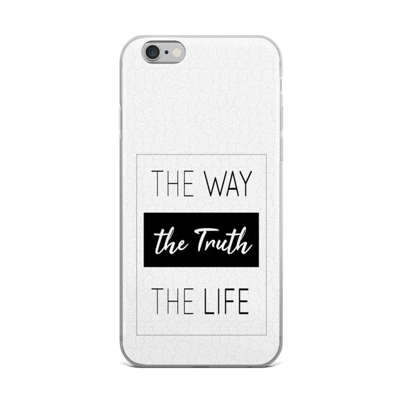 The Way Christian iPhone Case | Christian iPhone Cover