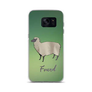 Found Samsung Case