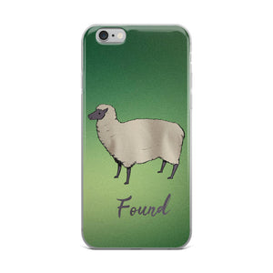 Found Christian iPhone Case | Christian iPhone Cover