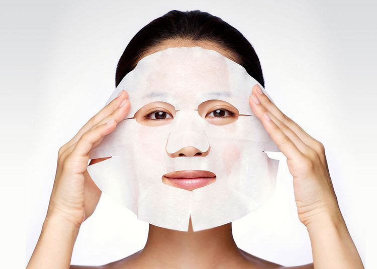 The top 5 benefits of using anti aging face masks
