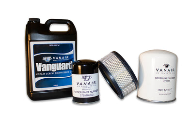 KIT1176 - Maintenance Kit- COMPRESSOR 500 HOUR DIESEL VIPER