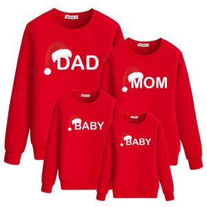 christmas clothing for family