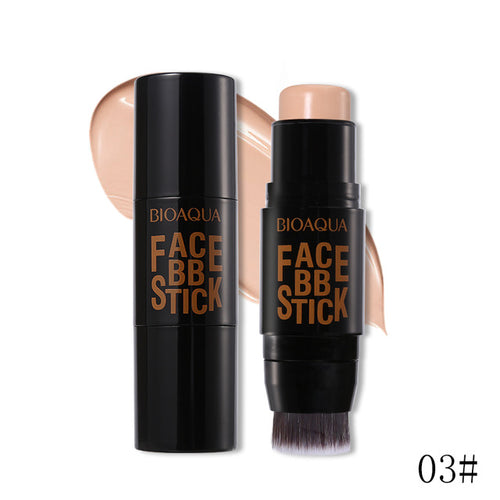 Contour Stick with Brush