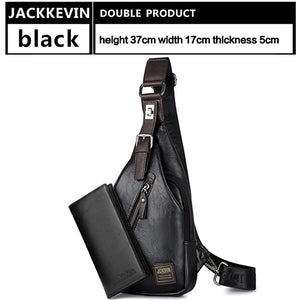 Bags Men Shoulder Bags Chest Waist