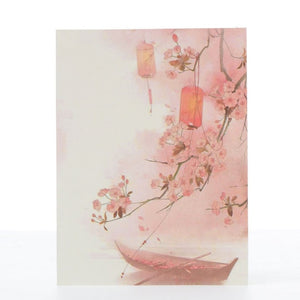 blessing greeting card