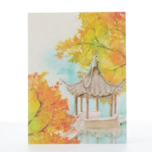 Load image into Gallery viewer, blessing greeting card