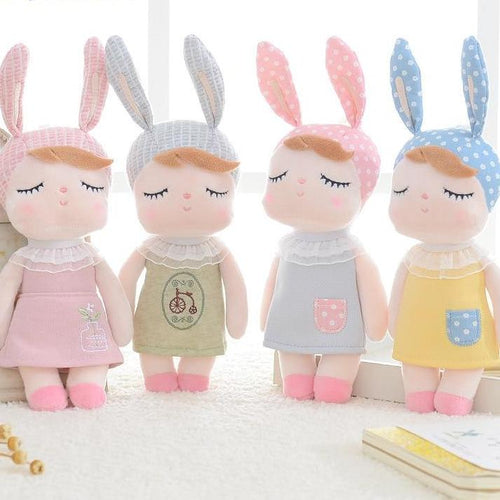 Doll Stuffed Toys Plush Animals