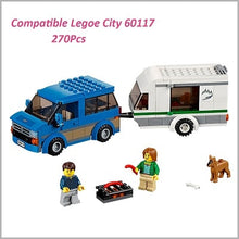 Load image into Gallery viewer, Building blocks toy city compatible legoe