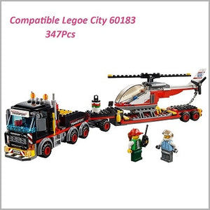All Series Compatible Legoe City for Childrens Kid Gift