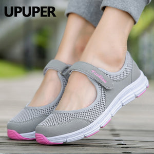 Healthy Walking Shoes