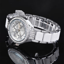 Load image into Gallery viewer, Crystal Watch Women
