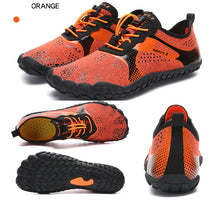 Load image into Gallery viewer, Men Shoes Fitness Sports Sneakers