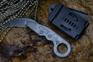 Knife Rescue Outdoor