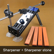 Load image into Gallery viewer, Set New fixed angle knife sharpener professional