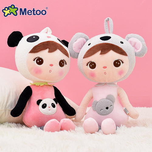 Stuffed Plush Animals