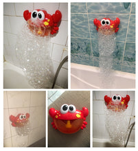 Load image into Gallery viewer, Bathtub Soap Machine Toys