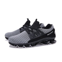 Load image into Gallery viewer, Men'S Shoes Comfortable Mesh Shoes For Men Size 36-48
