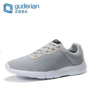 Shoes Male Sneakers Lightweight Breathable Shoes