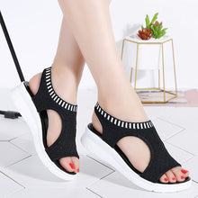 Load image into Gallery viewer, Women Sandals Summer 2019 New