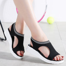 Load image into Gallery viewer, Sandals Women Summer Shoes