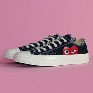 Converse Chuck 70 all star shoes love style 1970