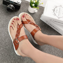 Load image into Gallery viewer, Summer fashion sandals for women