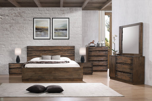Arona Bedroom Collection