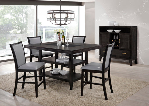 Ashton Counter Height Dining Room Collection