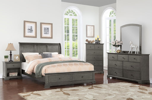 Cordova Storage Bedroom Collection