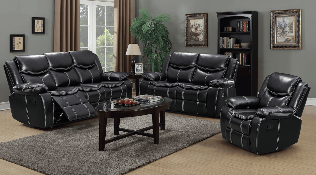 Emerson Reclining Living Room Collection