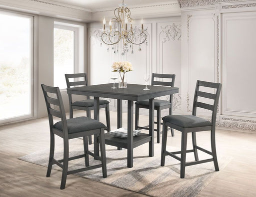 Sierra Counter Height Dining Room Collection
