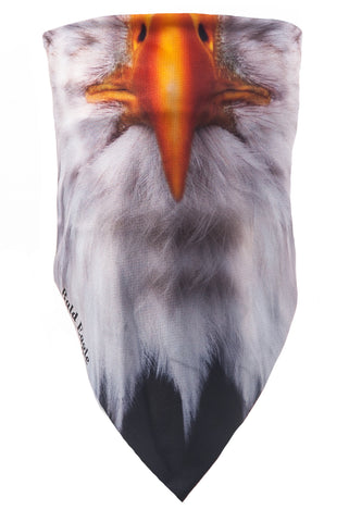 Bald Eagle Bandana