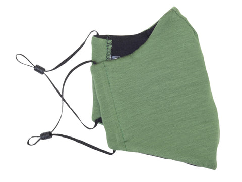 M11 Green Tencel Mask