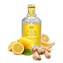 Load image into Gallery viewer, 4711 Acqua Colonia LEMON & GINGER - 4711