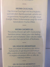 Load image into Gallery viewer, 4711 Acqua Colonia Saffron & Iris, Aroma Shower Gel - 200ml - 4711