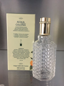 4711 Acqua Colonia, BLOOD ORANGE & BASIL - 50ml - 4711