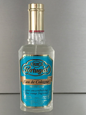 4711 Portugal Eau de Cologne - 80ml, Natural Spray
