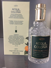 Load image into Gallery viewer, 4711 Acqua Colonia, BLOOD ORANGE & BASIL - 50ml - 4711
