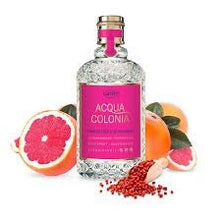 Load image into Gallery viewer, 4711 Acqua Colonia - PINK PEPPER & GRAPEFRUIT 50ml - 4711