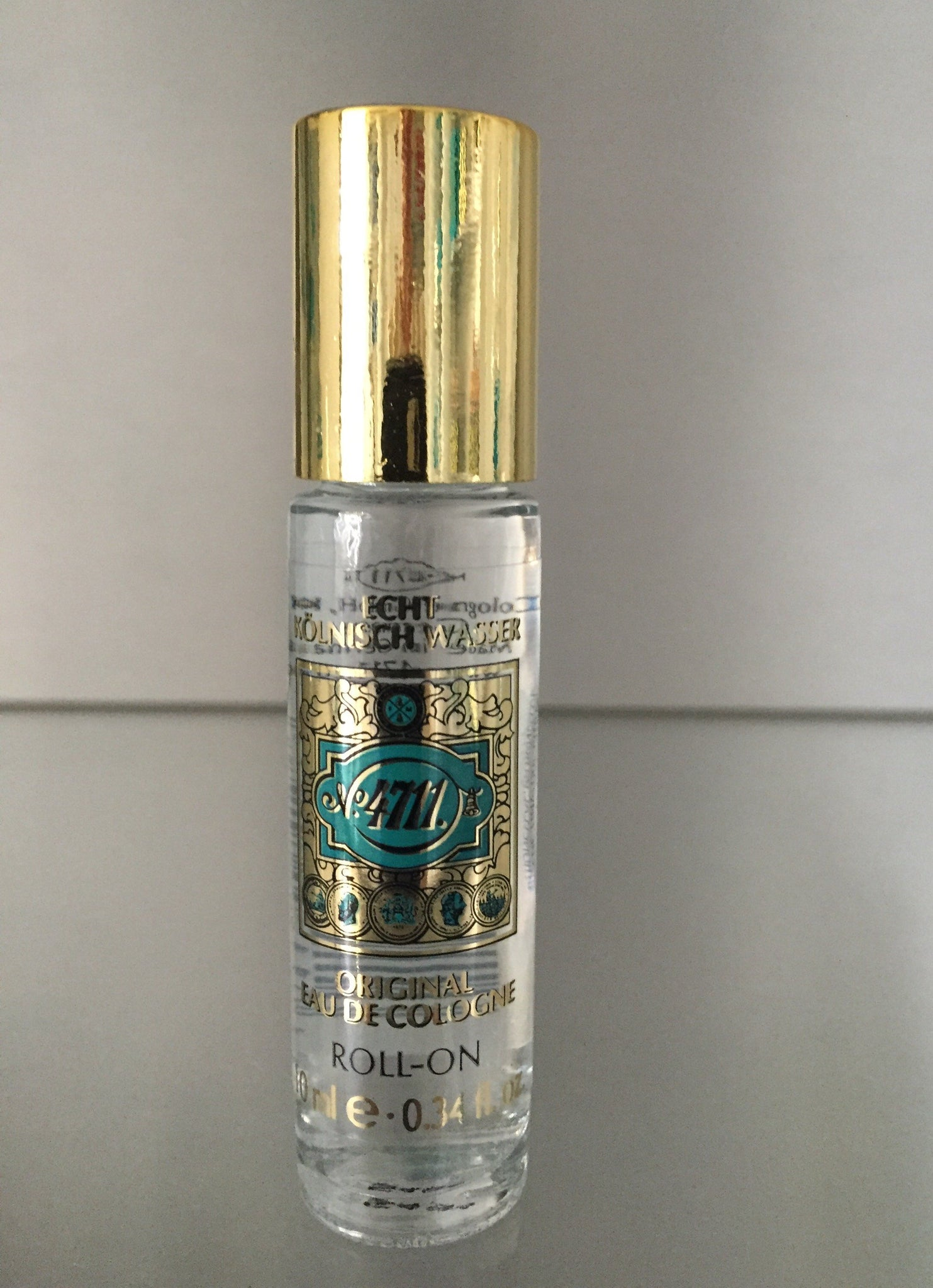 4711 Original Eau de Cologne, Roll-On - 10ml