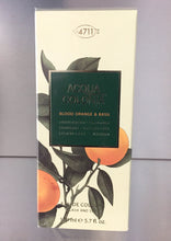 Load image into Gallery viewer, 4711 Acqua Colonia BLOOD ORANGE & BASIL - 170ml - 4711