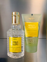 Load image into Gallery viewer, 4711 Acqua Colonia LEMON & GINGER - 50ML Pack - 4711